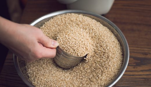 ふるさと納税「玄米」の人気ランキング!おすすめの「玄米」定番返礼品をチェック