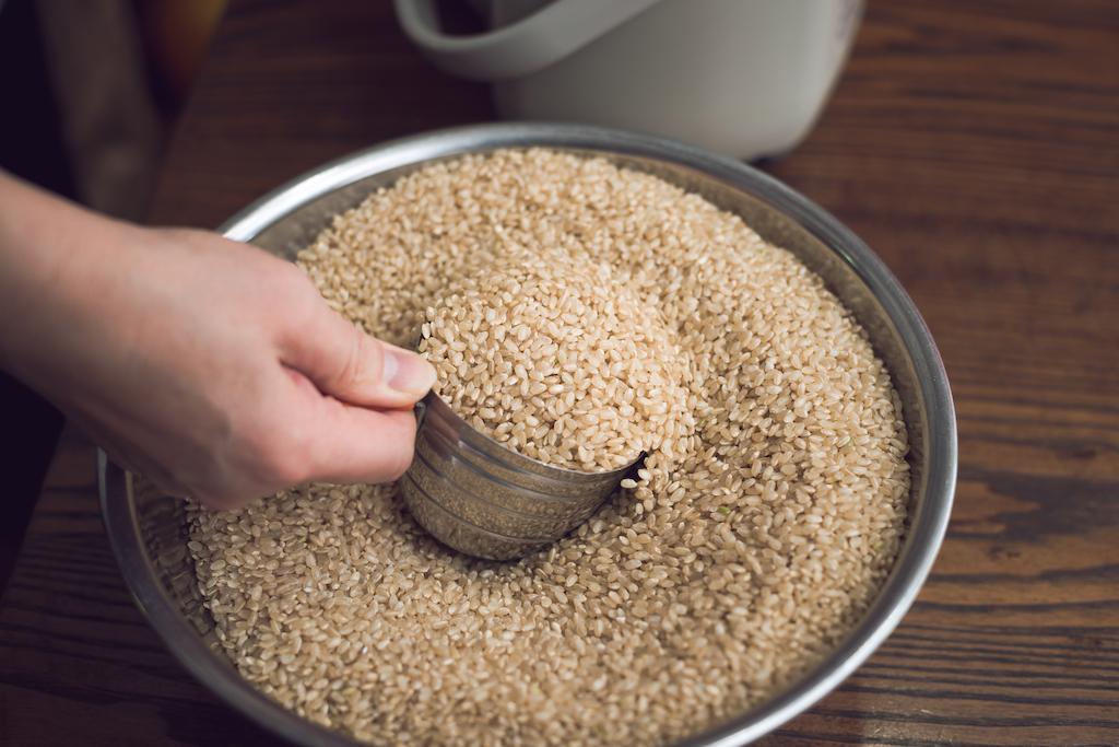玄米の人気ランキング