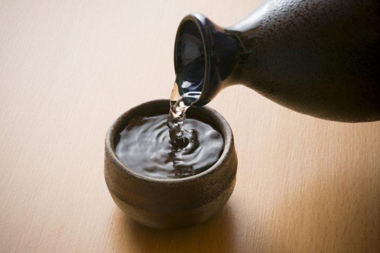 日本酒の人気ランキング