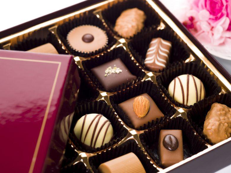 チョコレートのおすすめランキング