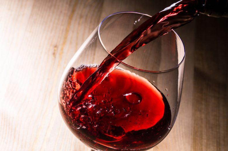 ワインの人気ランキング