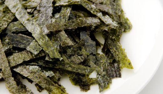 ふるさと納税「海苔・もずく・昆布などの海藻」の人気ランキング!おすすめの「海苔・もずく・昆布などの海藻」定番返礼品をチェック