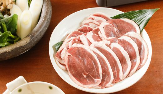 ふるさと納税「鴨肉」の人気ランキング!おすすめの「鴨肉」定番返礼品をチェック