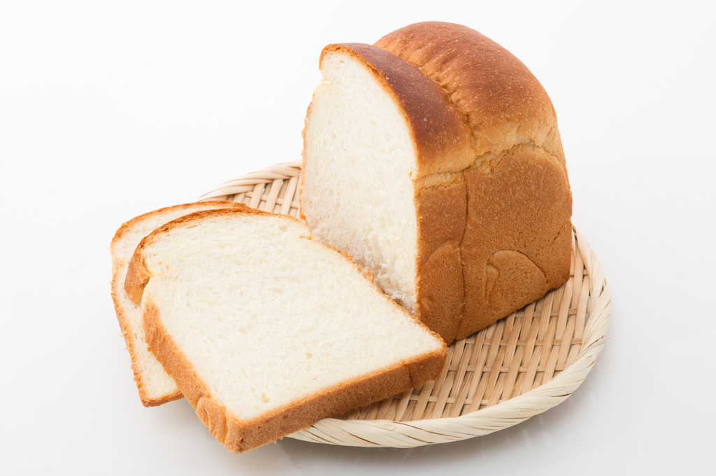 パンの人気ランキング