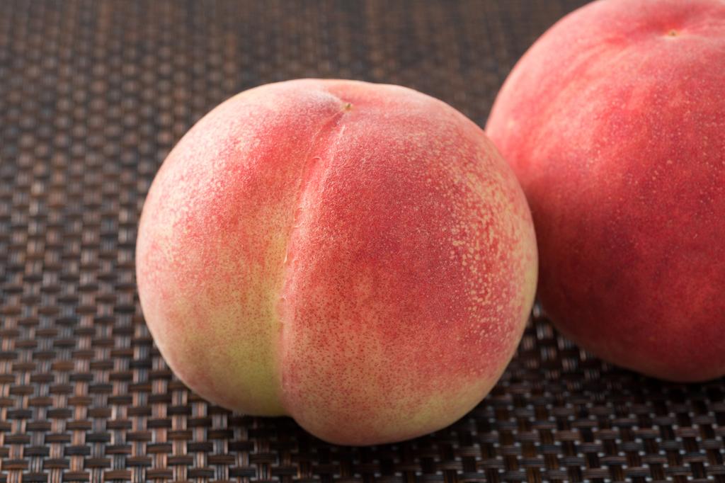 桃の人気ランキング