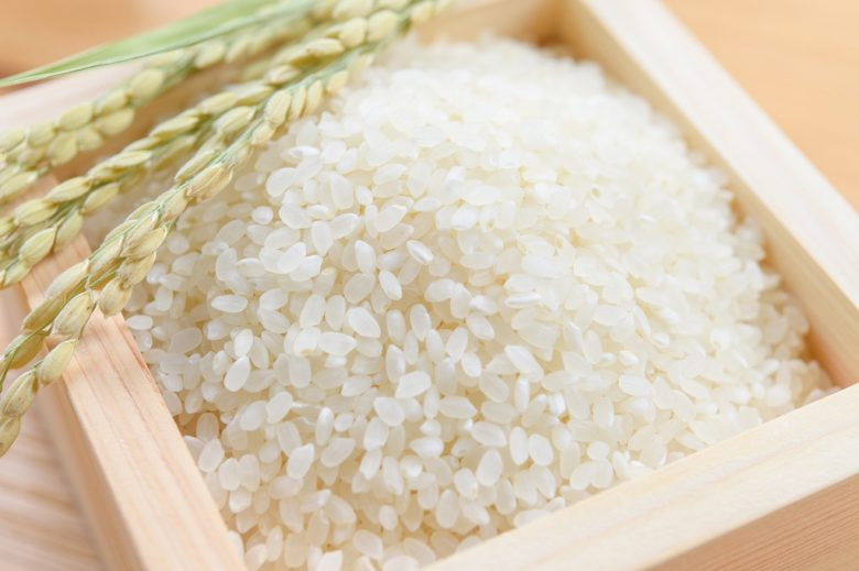 米の人気ランキング