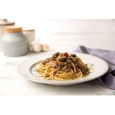 ピエトロ 鰯と香味野菜のペペロンチーノ風 6食セット