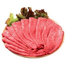 超特選牛モモスライス(すき焼き・しゃぶしゃぶ用) 4等級 500g