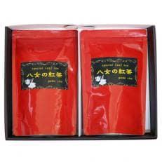 【日本茶インストラクター特選】八女薫る国産紅茶 2g×15入り 2袋