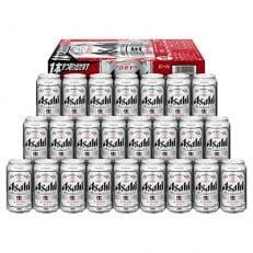 アサヒスーパードライ缶350ml×24