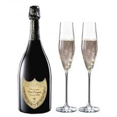 ドンペリニヨン2009【ペアグラス付】ドンペリ シャンパン