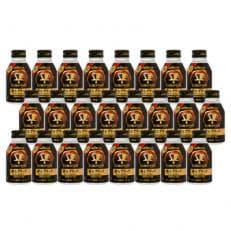 ジョージァヨーロピアン香るブラック(290mlボトル缶×24本) H008