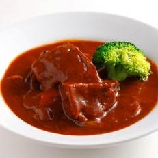 焼肉いちよしの牛タンシチュー(280g×8個) B689