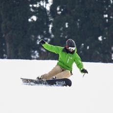 スキー場共通シーズン券(セイモア・一里野)