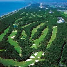 フェニックスカントリークラブゴルフプレー&シェラトン・グランデ・オーシャンリゾート宿泊ペアパック