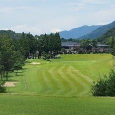 夜須高原CC平日ゴルフプレー券/4枚