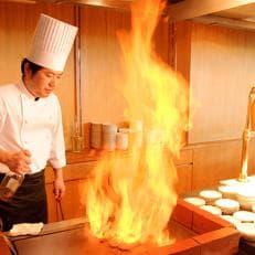唐津シーサイドホテル食事券 ランチバイキング(2名様分)