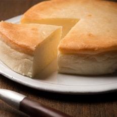 十勝野フロマージュ オリジナルチーズケーキ2種2個ずつ計4個入り