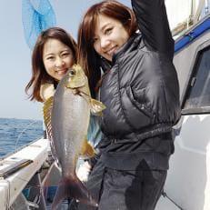 【神子元島】 船でのコマセ釣り夢の大物釣り半日体験