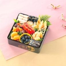 カモ井食品のおせち 『幸』 10品