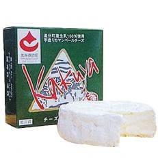 角谷カマンベールチーズセット