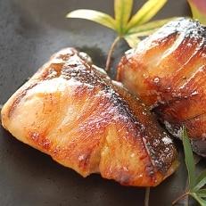 レンジ対応 九州玄界灘産 天然ぶり味噌漬け 7切れセット