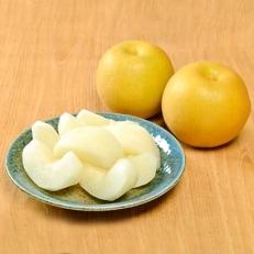 茨城県下妻産「貯蔵梨」 約2.5kg