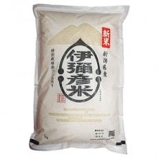 【平成30年新嘗祭献上・平成30年新米】「伊彌彦米」特別栽培コシヒカリ10kg(5kg×2袋)
