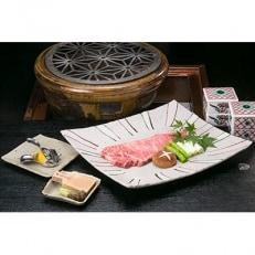特産松阪牛サーロインステーキコースペアチケット