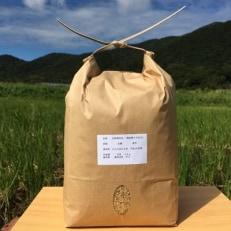【30年産新米】自然栽培のお米3kg(玄米)