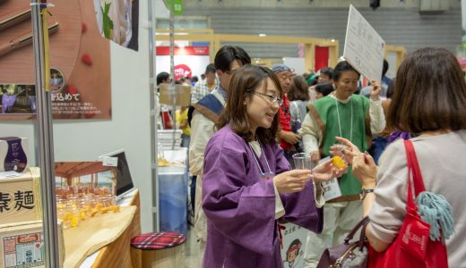 """120以上の自治体が集まる""""ふるさと納税""""の一大イベント「ふるさとチョイス大感謝祭2018」パシフィコ横浜に参加してきました"""