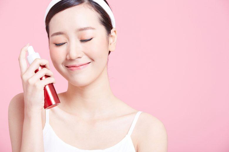 化粧品・乳液