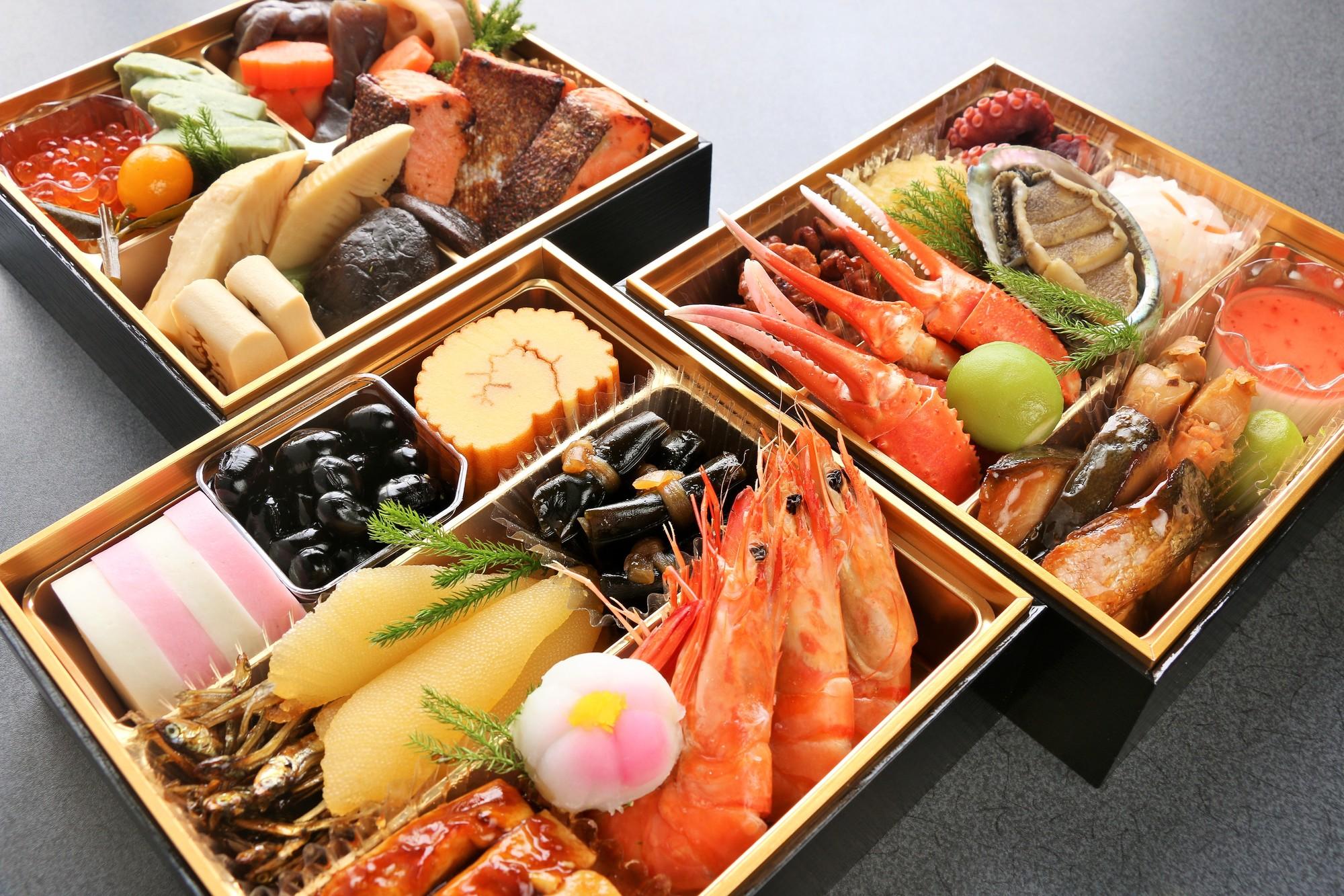 ふるさと納税のおせち特集2019【さとふる編】有名店や老舗の ...