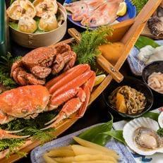 海鮮美味おせち御膳(A)