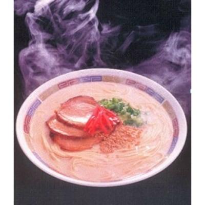 博多らーめん(12食入り)<ラー麦使用>