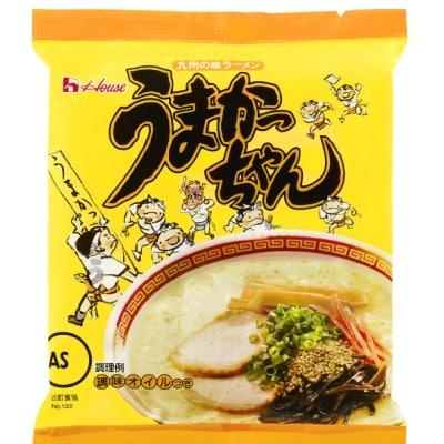 うまかっちゃん【30袋】(5袋パック×6セット)