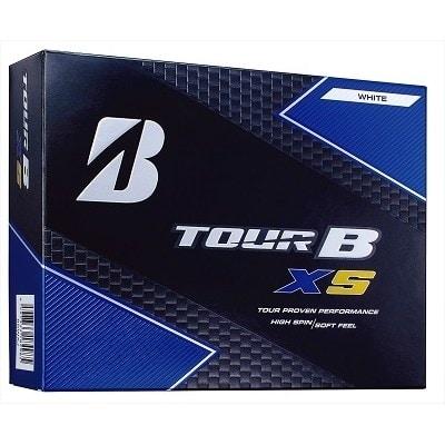 ゴルフボール「TOUR B XS」 1ダース