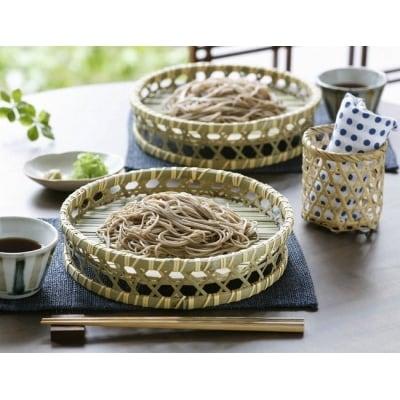 卯月製麺のふるさと蕎麦セット(32人前) 010-F09