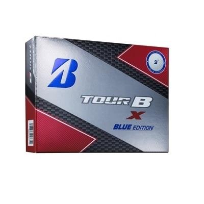ゴルフボール「TOUR B X BLUE EDITION」 1ダース