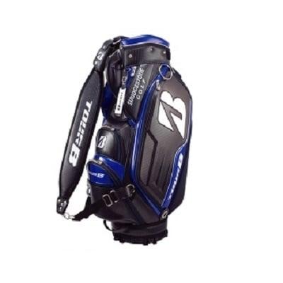 ゴルフキャディバッグ「CBG901」(BK)