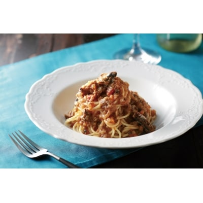 ピエトロ「人気のファーマーズパスタ」5食&パスタ麺セット