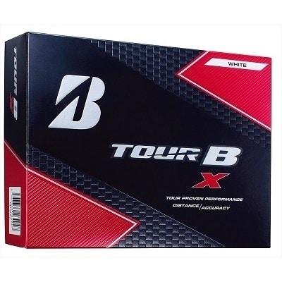 ゴルフボール「TOUR B X」 BマークEdition