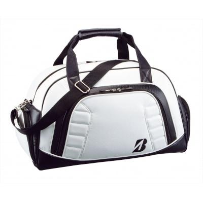 ゴルフボストンバッグ「BBG520」(WH)