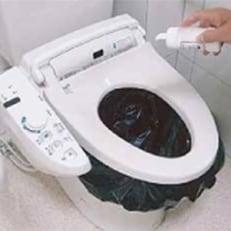 災害時緊急用トイレセット(約100回分×2セット)