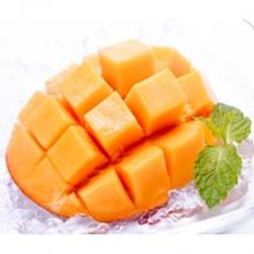 フルーツソムリエが選んだ完熟マンゴー2玉