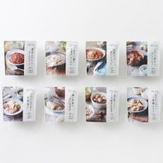 イザメシDeli キャリーBOX(8品、紙皿&スプーン付)