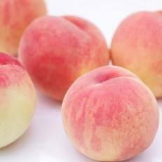 【高級桃】和歌山の桃 約4kg