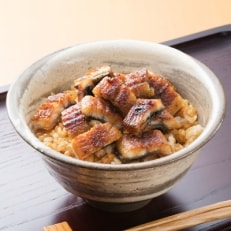 浜名湖うなぎ蒲焼 5食分(計300g※きざみ60g×5)