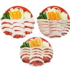 〔猪肉スライス〕詰合せ 1.2kg