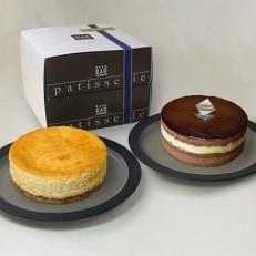 NYチーズケーキと魅惑のオペラ特別セット[4206-014]